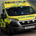 Level 3 Certificate in Emergency Response Ambulance Driving